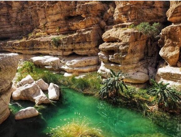 معلومات مفيدة للزائر قبل السفر إلى سلطنة عمان