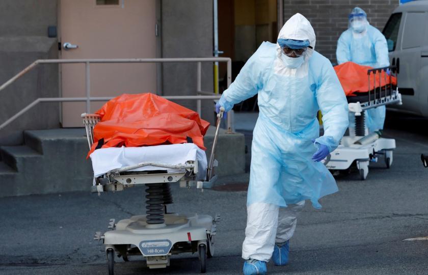باحث يحذر من سيناريو تسجيل عشرات الوفيات بكورونا