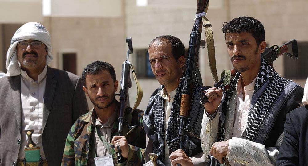 بالفيديو ..   سياسي: الحوثيون انهزموا نفسيًا ..  ونهايتهم باتت قريبة