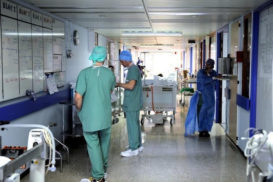 مطلوب 100 ممرض في الدار البيضاء