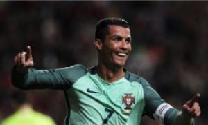 رونالدو لا يزال أيقونة منتخب البرتغال قبل يورو 2016