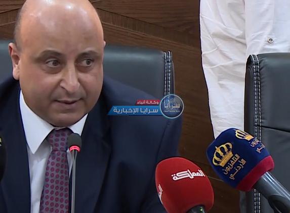 """النائب """"حداد"""" يُطالب """"الهواري"""" بالإستقالة و يدعو لإعادة تشكيل لجنة """"غير مصابة بالزهايمر"""""""
