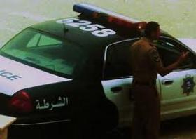 الكويت ضبط شاب أردني ثملاً في رمضان !