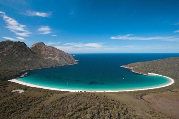 بالصور  .. تسمانيا جزيرة الإلهام في أستراليا