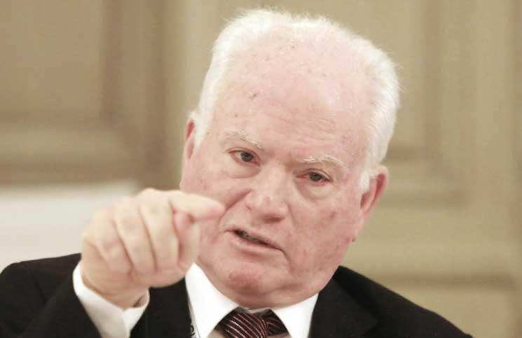 من هو جلعاد المتوقع تعيينه سفيراً لإسرائيل في الأردن  ..  تفاصيل