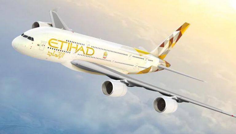الاتحاد للطيران تطلق حملة إكسبو عبر أبوظبي  ..  تذاكر مجانية للمسافرين