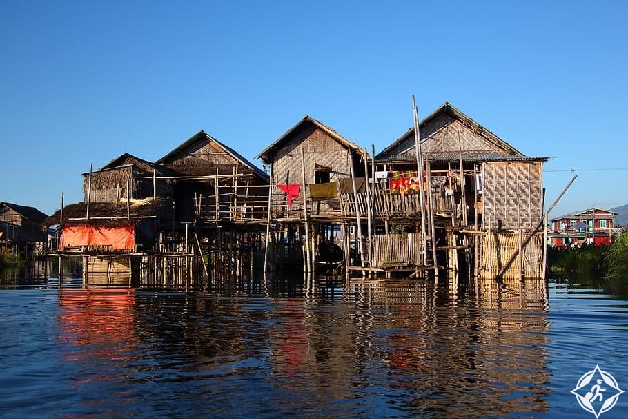 بالصور ..  الأماكن السياحية في مدينة سوريجاو بالفلبين