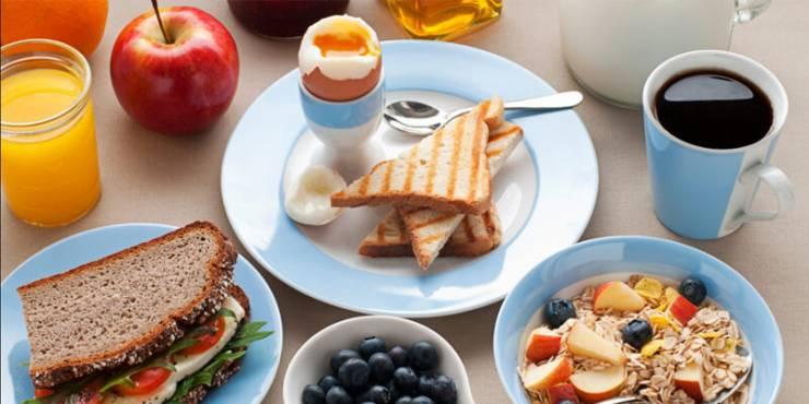 وجبة على الفطور تخفّض ضغط الدم بنسبة كبيرة