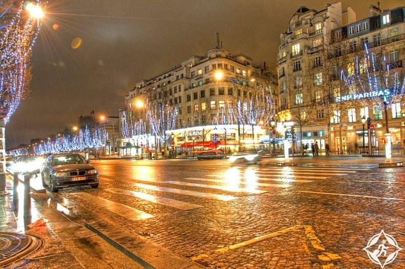 بالصور ..  جولة بين أروع تجارب المسافرين في أوروبا