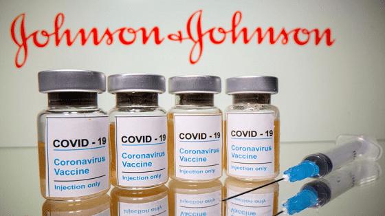 """الغذاء و الدواء الأمريكية: لا يوجد رابط """"سببي"""" بين لقاح """"جنوسون آند جونسون"""" وتجلطات الدم"""