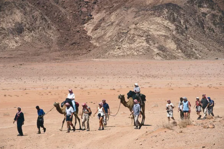 """وجهات سياحية جديدة ضمن برنامج """"أردننا جنة"""" في موسمه الثاني"""