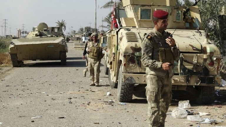 القبض على المسؤول الإداري والمالي للدواعش في قاطع الجزيرة بالأنبار