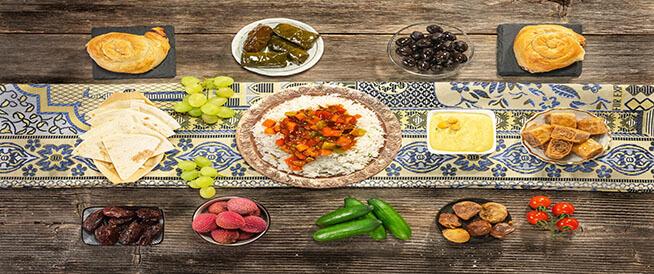كيف تحافظ على صحتك بعد رمضان؟