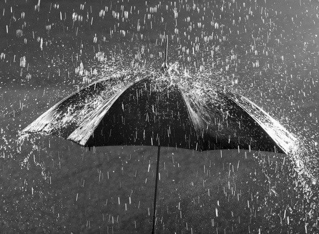 تفسير حلم المطر الغزير في الليل