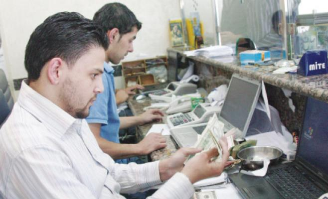 1.279 مليار دينار حوالات المغتربين الأردنيين في 6 أشهر