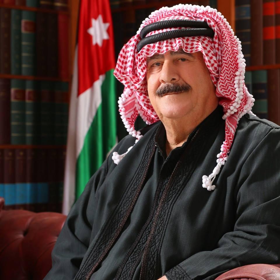 الشيخ سالم ابو مرعي عيد ميلاد سعيد