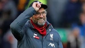 عدد النقاط التي يحتاجها ليفربول لضمان لقب الدوري الإنجليزي رسمياً