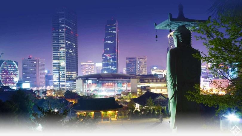 دليلك إلى أفضل الأماكن السياحية في سيول - كوريا الجنوبية  .. صور