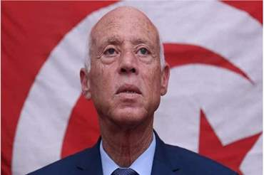 قيس سعيد رئيساً لتونس بنسبة 75%