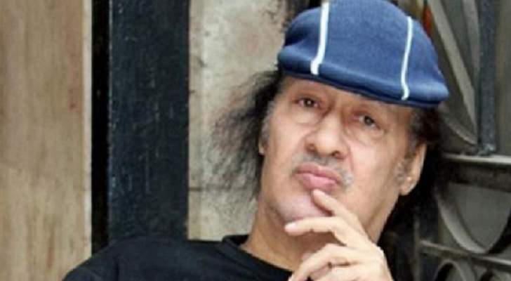 وفاة كوميديان المسرح المصري محمد نجم صبيحة عيد الفطر