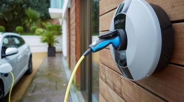 مزايا الشاحن الحائطي للسيارة الكهربائية