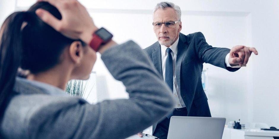 9 أسباب تعجل من استقالة الموظف الجيد