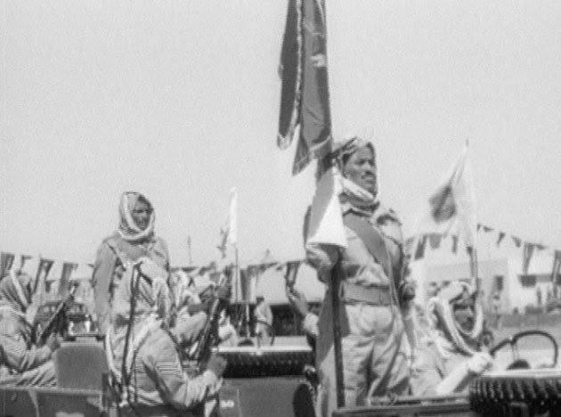 ذكرى تعريب قيادة الجيش العربي