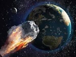 سلوك غامض لكويكب يهدد الأرض!