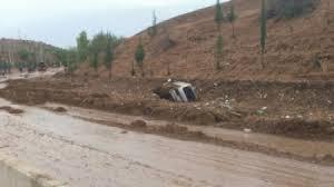 تحذيرات في الأغوار الشمالية من مخاطر السيول المحتملة التي قد يخلفها المنخفض الجوي القادم للمملكة