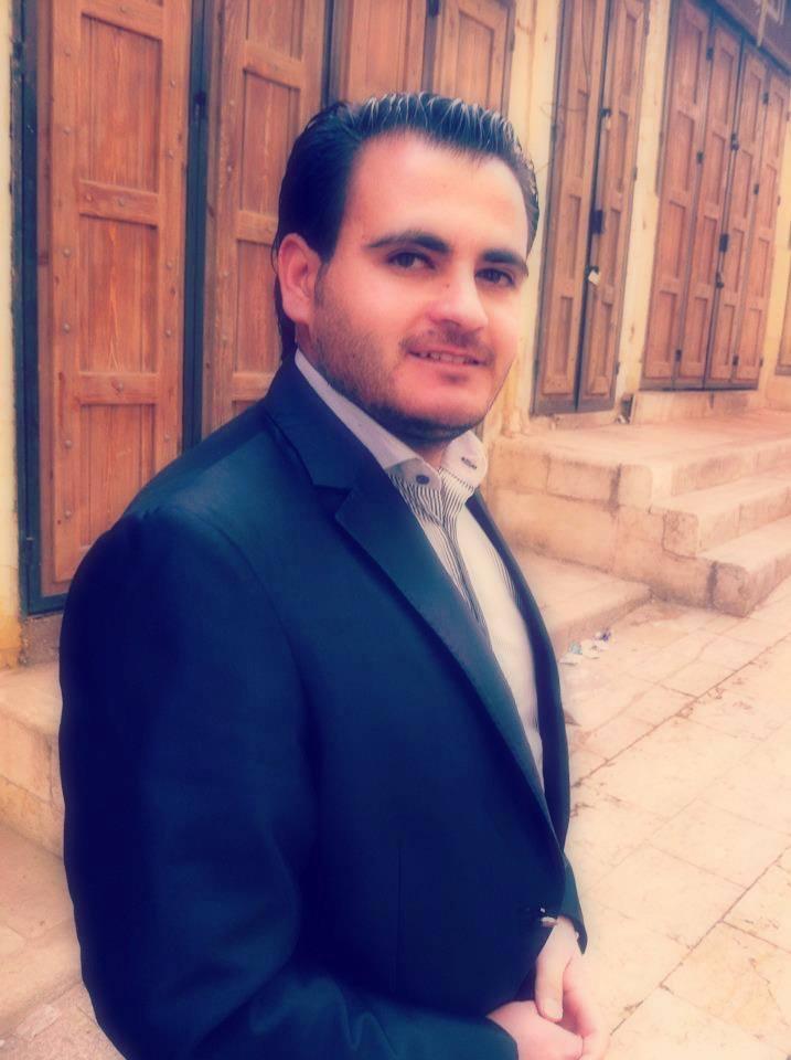 هيثم  الشناق مبارك الماجستير