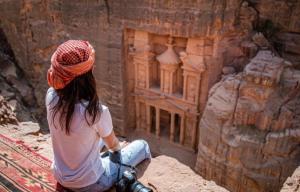 اماكن سياحية في الاردن