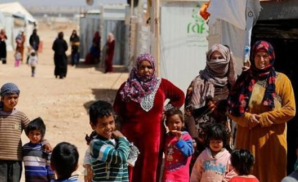 الأسد يناشد اللاجئين في الخارج للعودة إلى البلاد وعدم الالتفات للشائعات