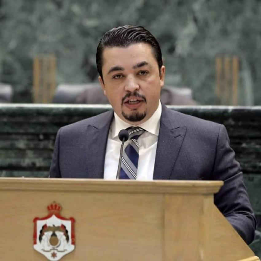 النائب حواري يوضح : هاني الاحمد لم يكن يوما مديراً لحملتي الانتخابية