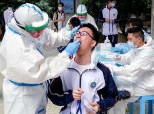 """الصين تسجل 4 إصابات جديدة بكورونا .. """"تفاصيل"""""""