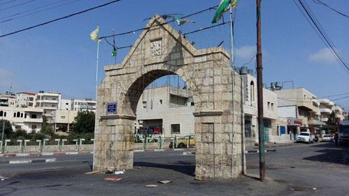 بالفيديو  ..  تعرف على بلدة الخضر إحدى قرى فلسطين المحتلة