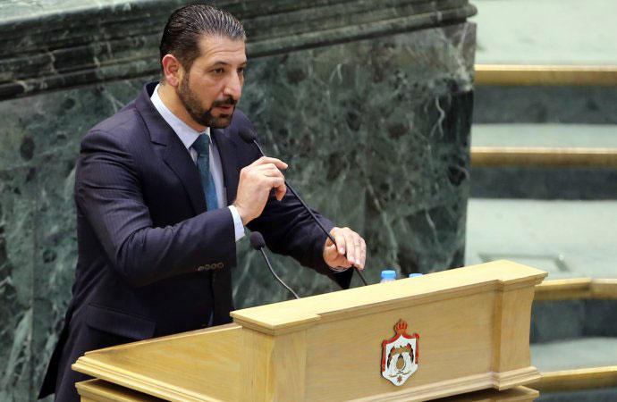 تغريدة تثير الجدل لمحمد نوح القضاة ..  ماذا قصد فيها؟