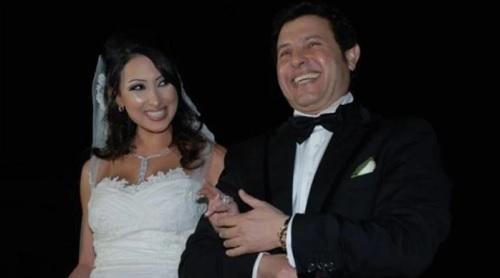 هاني شاكر يحيي ذكرى رحيل ابنته  .. صورة