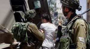 قوات الاحتلال تعتقل 17 فلسطينيًا عقب اقتحام مناطق متفرقة من الضفة الغربية