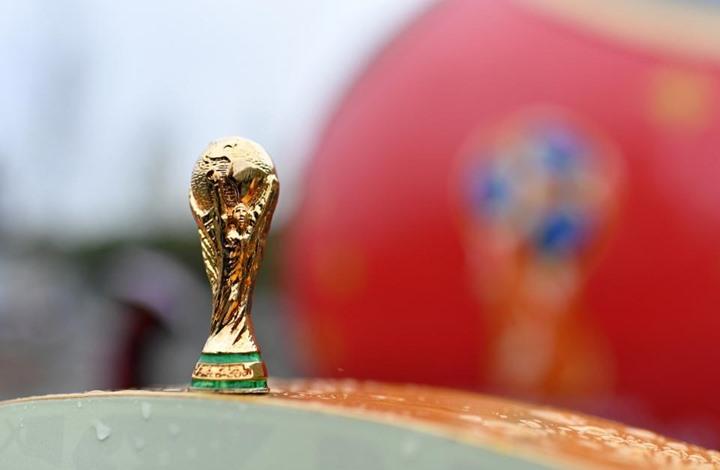 ما هي التكنولوجيا التي ستميز كأس العالم روسيا 2018؟
