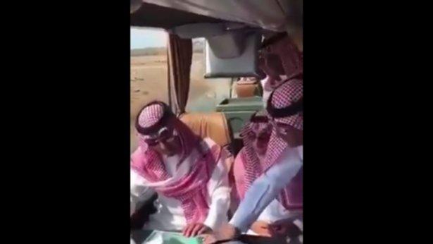 آخر تعليق من الأمير منصور بن مقرن على توقيف أمراء ووزراء في السعودية قبل مصرعه