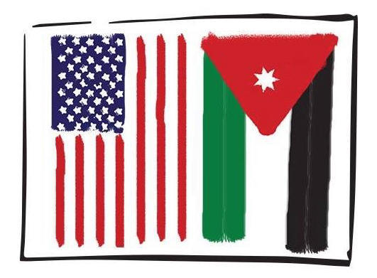 السفارة الأميركية تهنئ الأردن