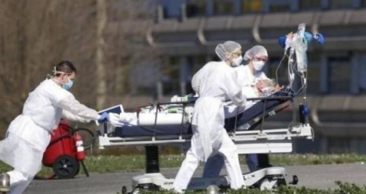 وفاة مواطن بكورونا في صفوف الجالية الفلسطينية في الدنمارك