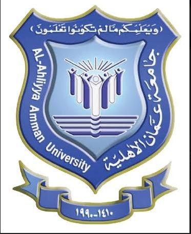 """تشكيلات وتعيين """"عمداء """" بجامعة عمان الأهلية ..  أسماء"""