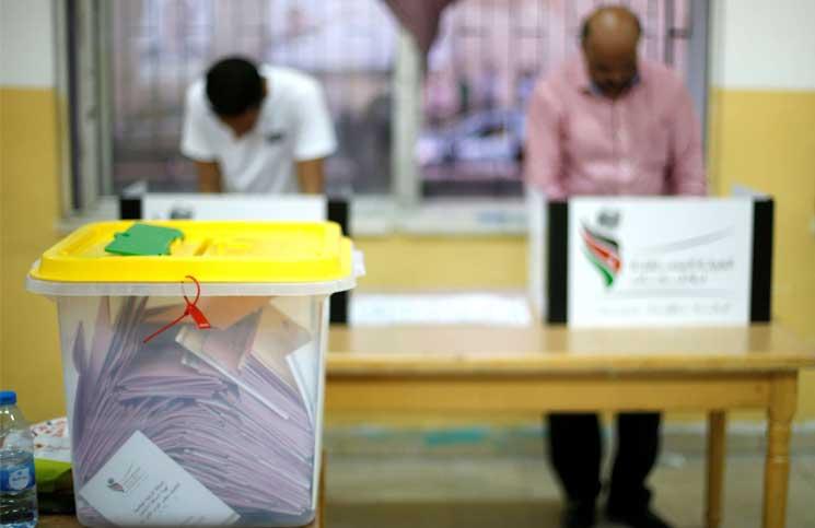 شهرين على الانتخابات البلدية واللامركزية والهيئة المستقلة لم تصرفات مستحقات المشاركين فيها