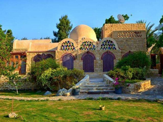 بالصور  ..  أنشطة يمكنك القيام بها في قرية تونس فى الفيوم مصر