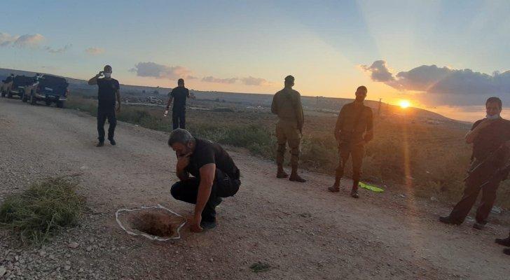 """إعلام عبري يكشف تفاصيل جديدة لعملية """"هروب الأسرى من جلبوع"""""""