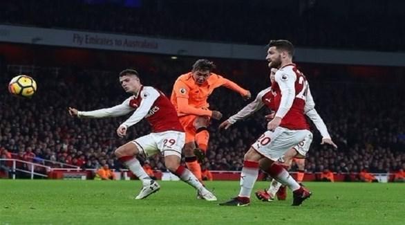 الدوري الإنجليزي: ليفربول يصطدم بآرسنال في قمة مبكرة
