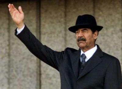 سيّاف سعودي: رأيت صدام حسين في الجنة