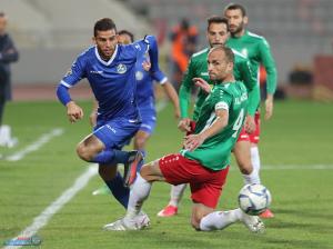 الوحدات ضد السلط  ..  أبرز مباريات الخميس  ..  2021/09/16 والقنوات الناقلة