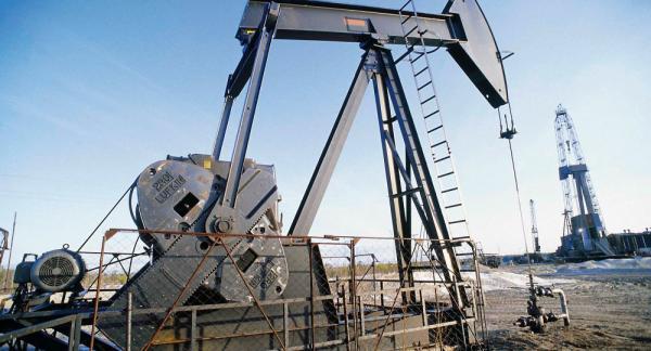 النفط يرتفع وسط زيادة التوترات في الشرق الاوسط